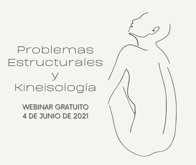 Problemas Estructurales y Kineisología