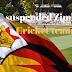Zimbabwe Cricket-ICC Suspends Zimbabwe Cricket Team
