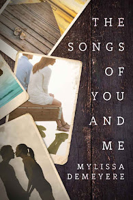 The Songs of You and Me – 11 April