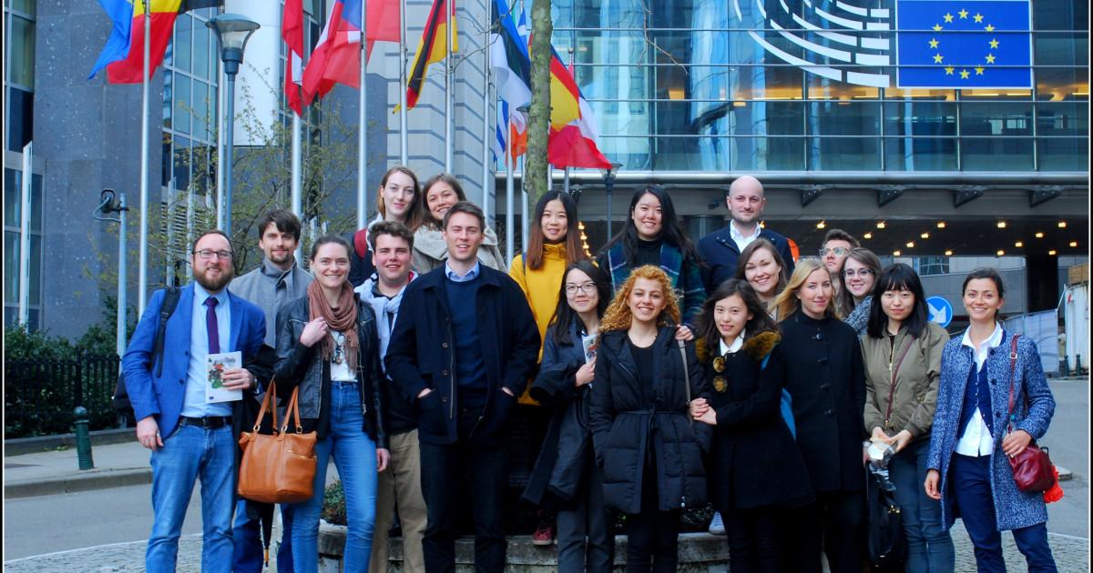 APPLY: Erasmus Mundus Joint MSc Degree Scholarships 2019/2020