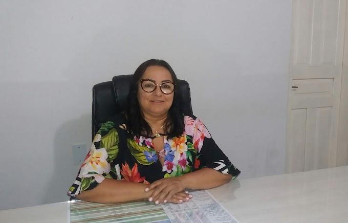 Prefeita Sandra confirma 3ª edição do Festival de Prêmios Natalino em Fernando Pedroza