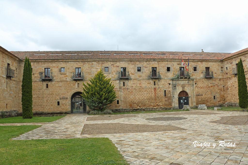 Santa María la Real de Aguilar de Campoo