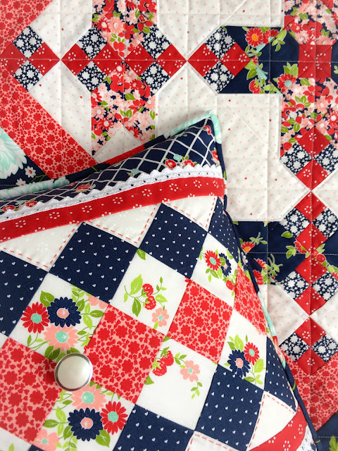 Carried Away Quilting: The Good Life: two fun projects and two ... : quilt life - Adamdwight.com