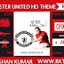 Machester United  HD Theme For Nokia Nokia C1-01, C1-02, C2-00, 107, 108, 109, 110, 111, 112, 113, 114, 2690 & 128×160 Devices