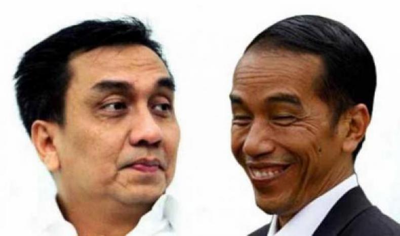 Effendi Simbolon: Di Bawah Jokowi Ekonomi Hancur, Kita Mati Semua