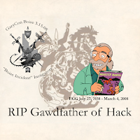 Tomorrow is Gary Gygax Day and I Think you Should Celebrate