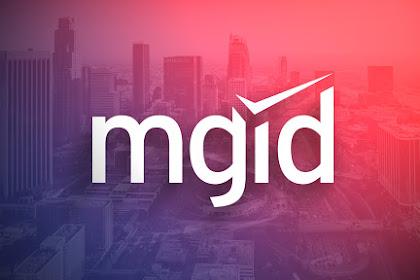 Cara Daftar Menjadi Publisher MGID Alternatif Terbaik Yang Kedua Selain Adsense
