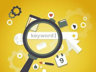 Keyword (Kata Kunci)