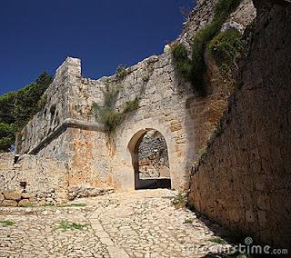 Fortaleza de San Jorge