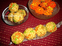 photo of Boondhi Ladoo/ Boondi Ladoo Recipe