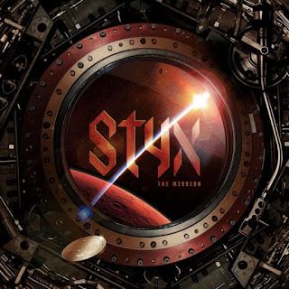 """Το βίντεο των Styx για το τραγούδι """"Gone Gone Gone"""" από το album """"The Mission"""""""