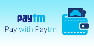 online payment through paytm