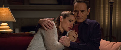 Wakefield Movie Image Bryan Cranston and Jennifer Garner
