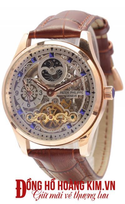 đồng hồ cơ lộ máy