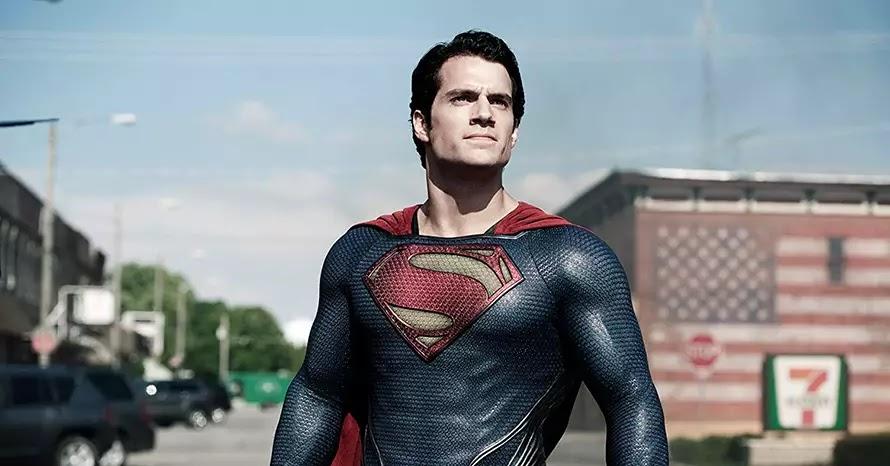 RUMOR: Superman 2 com Henry Cavill?