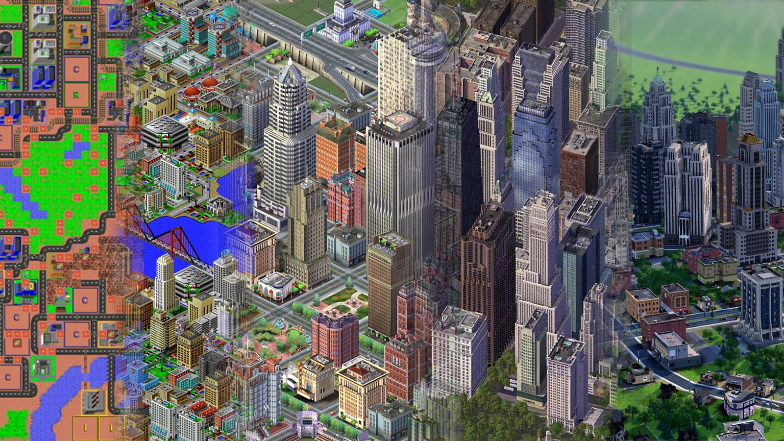 SimCity Petition Demands DRM Removal - Gaming Cypher