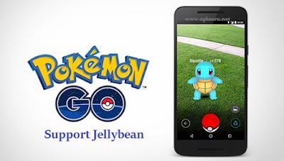 Pokemon%2BGo%2BMod%2BApk%2BSupport%2BJellyBean%2BV0.29.2 Game Android