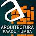 UMSA: Carrera de Arquitectura