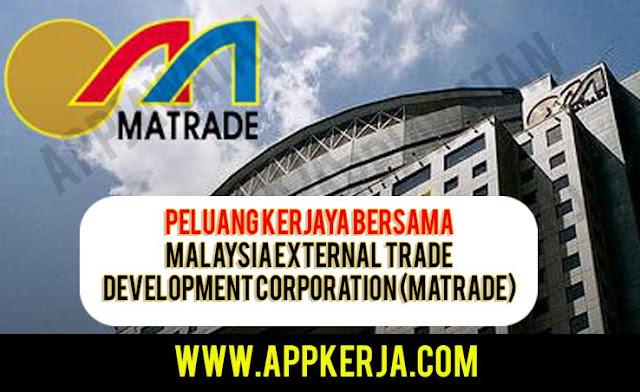 Malaysia External Trade Development Corporation (MATRADE)