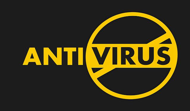 Cara Konfigurasi Antivirus