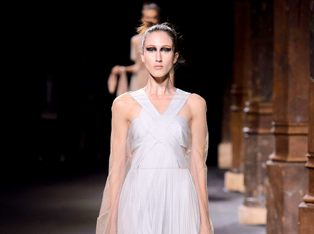 Vionnet Spring 2016 RTW :: Cool Chic Style Fashion