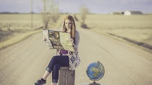 ¿Cuánto sabes de literatura de viajes?