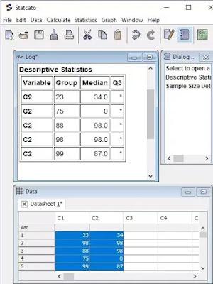 Software Analisis Statistik Gratis Terbaik-5