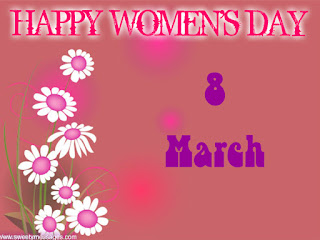 happy womens day 8 march