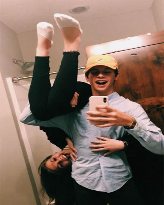 Fotos tumblr de hermanos cariñosas