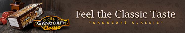 Gano Cafe Classic