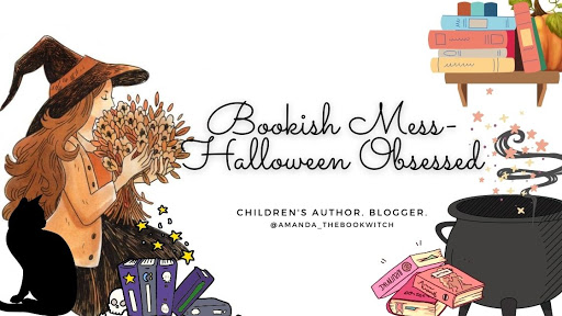 Amanda the Book Witch