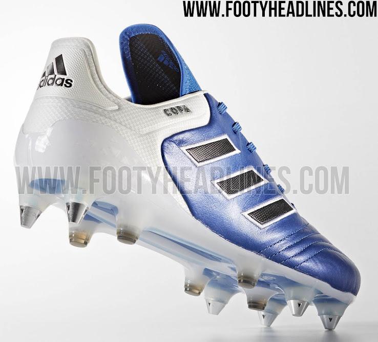 f3124ab2350 Adidas Copa Blue Blast Pack 2017 Boots Leaked - Sports kicks