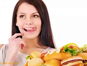 Resep Makanan untuk Diet dan Kesehatan Jantung anda dalam seminggu