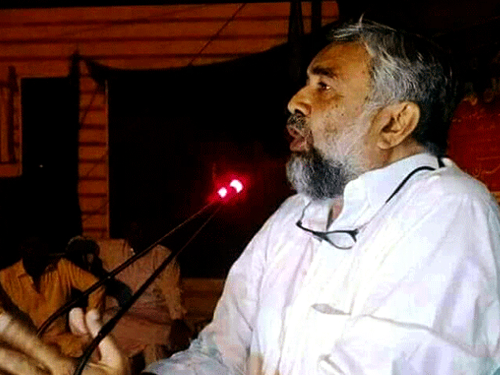 Foreign loans death trap for economy: Altaf Shakoor