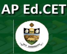 AP EDCET 2017 Hall Tickets