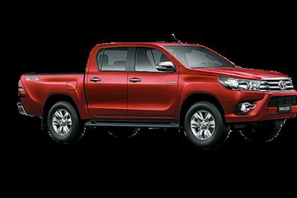 Spesifikasi dan Harga Toyota Hilux Terbaru 2020