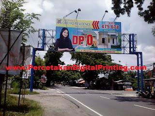 Jasa Pembuatan Billboard Murah Harga Nego Gratis Desain dan Pasang