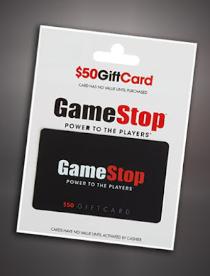 game stop free cards gift cards