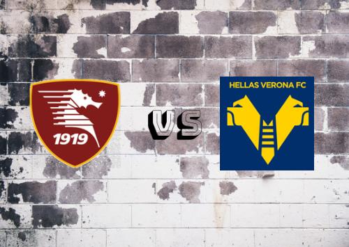 Cagliari vs Empoli  Resumen