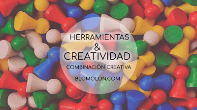 Herramientas & Creatividad Combinación Creativa