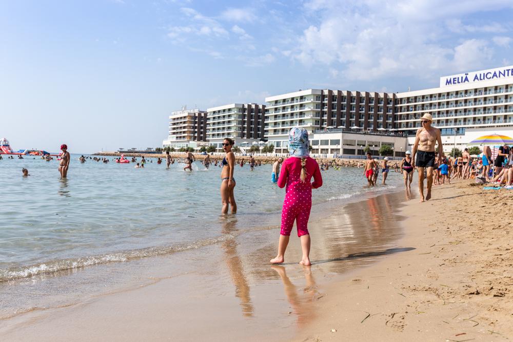 Alicante lasten kanssa kokemuksia