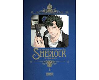 Sherlock El gran juego