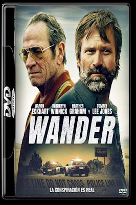 Wander [2020] [DVD R1] [Subtitulada]