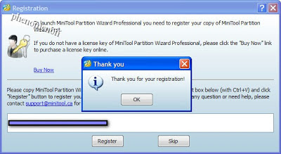 MiniTool Partition Wizard Professional Edition 7 5 0 1 Free
