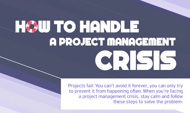 How To Handle A Project Management Crisis