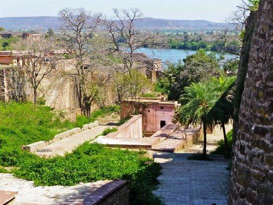 Shergarh Fort Baran