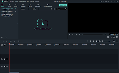 La mejor alternativa a Windows Movie Maker