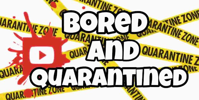 How YouTube Can Help You Get Through This Quarantine