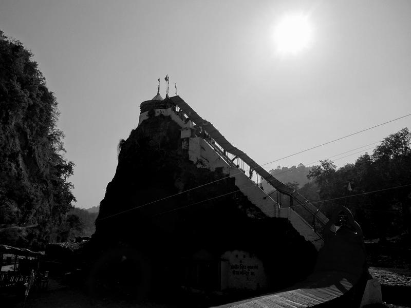 Ancient Garjiya Devi Shakti Temple Uttarakhand
