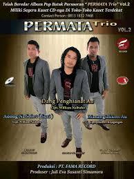 Lagu Batak Permata Trio Mp3 Download : batak, permata, download, Chord, Penghianat